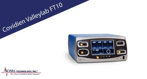 Covidien Valleylab FT10