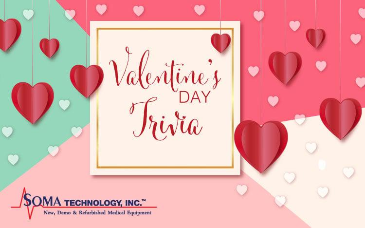 Valentines Trivia
