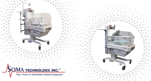 What's the Difference Between the GE Giraffe Omnibed and the GE Giraffe? - Soma Technology, Inc.