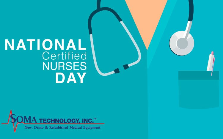 national nurse day