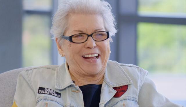 Betty Dodson, sex educator and godmother of masturbation