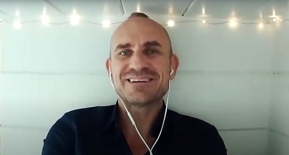 Why become a sex coach - Dimitry