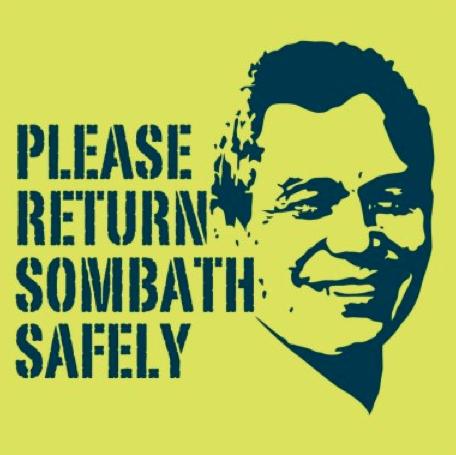 Dear Sombath…from Shui Meng (24)