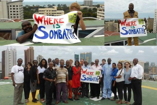 People in Dar es Salaam are asking...