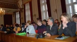 Први регионални рурални парламент одржан у Сомбору