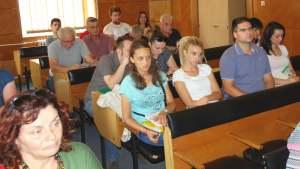 Учесници састанка