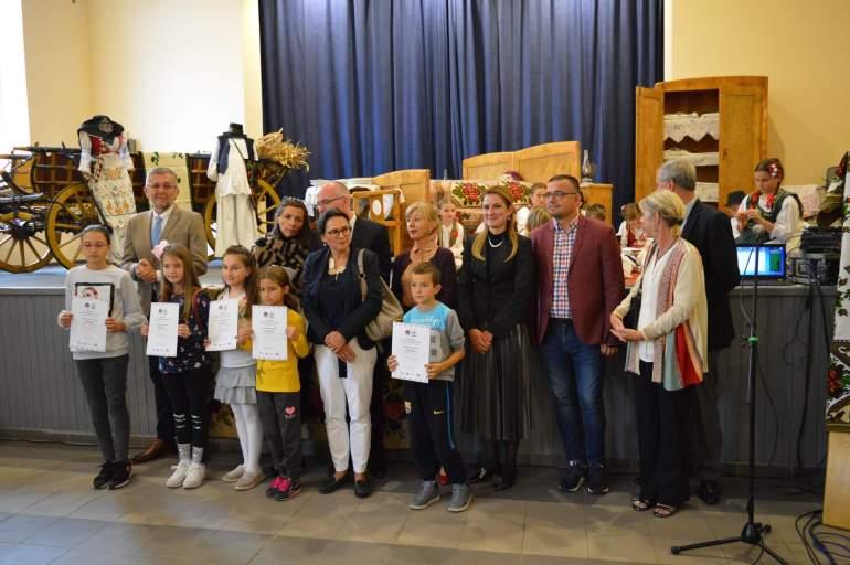 Уручене су награде победницима на дечијем ликовном конкурсу
