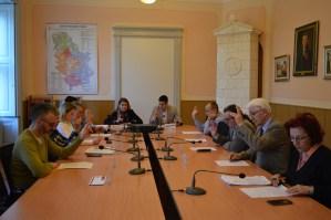 195. седница Градског већа