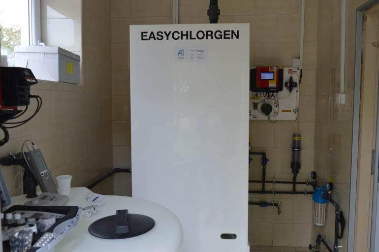 Уређај за пречишћавање воде