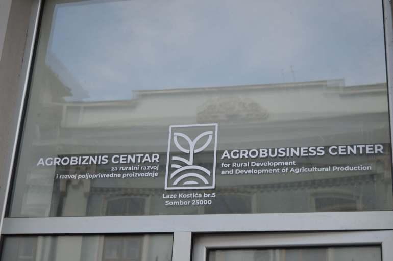 Агробизнис центар помаже и у аплицирању на разне конкурсе