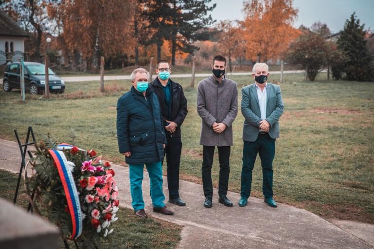 Сомбор обележава 102 годишњицу присаједињења