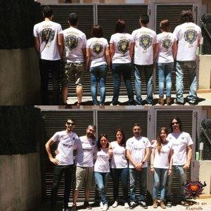 CamisetasLuz