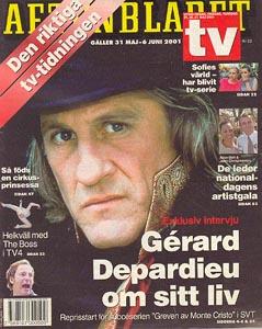 gerard tv
