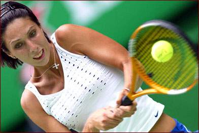 myskina : winner