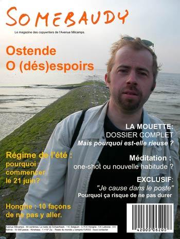somebaudy magazine
