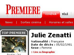 julie-zenatti-deces