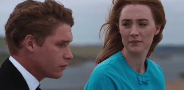 Review: On Chesil Beach