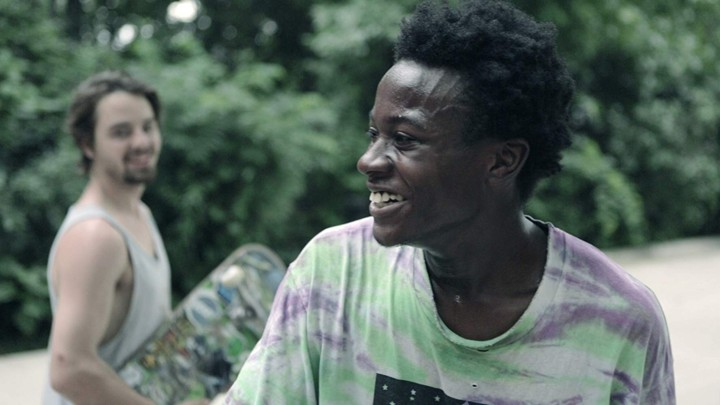 Review: Minding The Gap