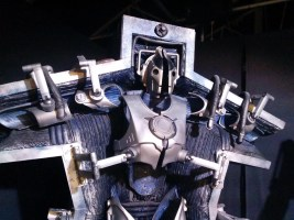 Cyberman transformation device