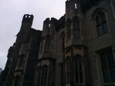 Cardiff Castle Mansion