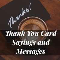 halloween thank you card sayings