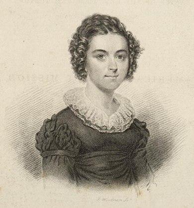 Ann Hasseltine Judson
