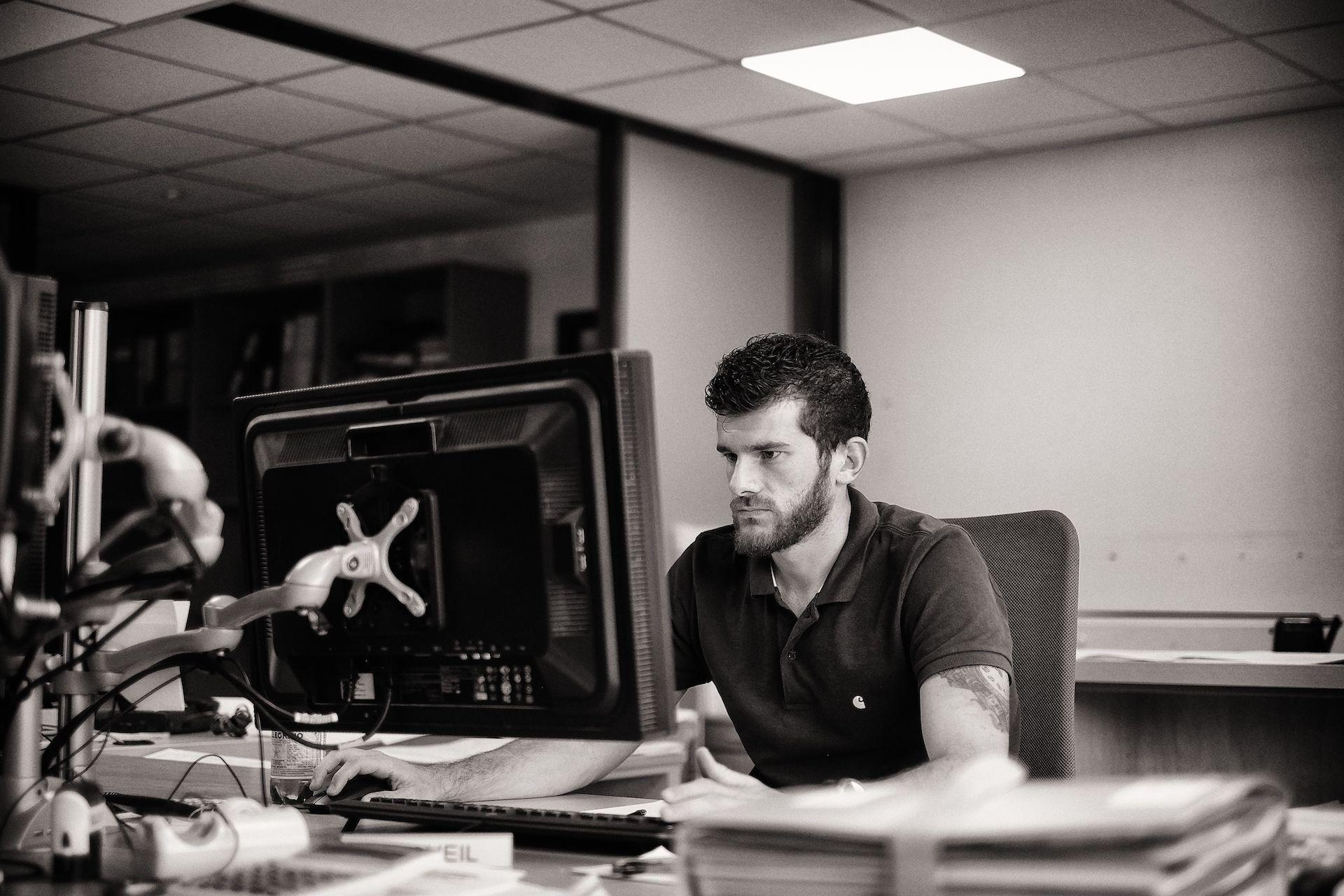 Bureau d'études Somepose - Menuisier batisseur Toulouse
