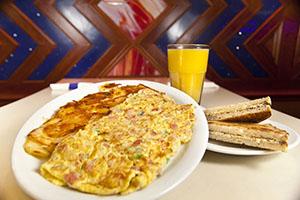 Omelette 300x200