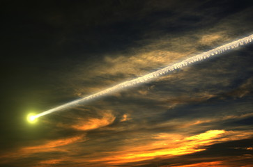 meteor detection