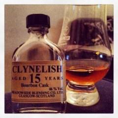 Clynelish-Maltman-15yo