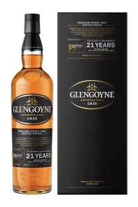 Glengoyne21yo