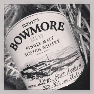 Bowmore23Sample