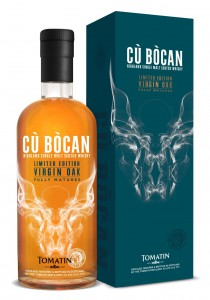 Cu Bocan Virgin Oak