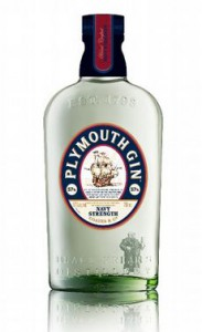 PLY009 Plymouth-Navy-Strength-Gin-