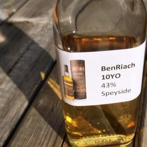 BenRiach10Samp