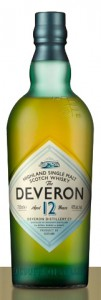 Deveron12Bottle