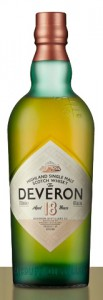 Deveron18Bottle