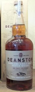 Deanston 2008 Spanish