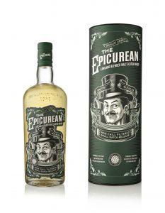 Epicurean bottle and tube