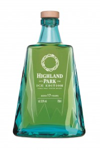 Highland Park Ice Bottle