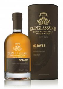 Glenglassaugh Octaves Peated