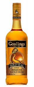 Goslings Gold Seal