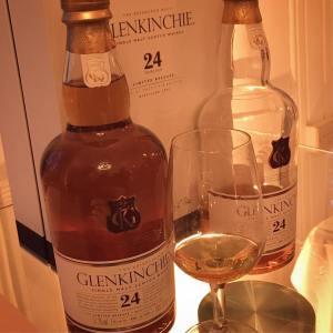 glenkinchie 24yo