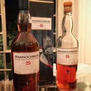 Mannochmore 25yo
