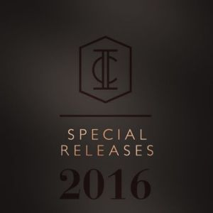 Diageo Special Releases 2016