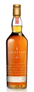Lagavulin 25 Year Old (200th Anniversary)