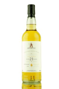 glen garioch 21 year old release 6