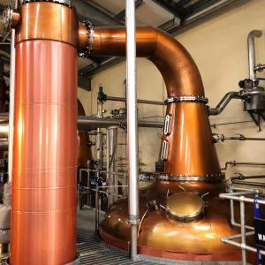 Glen Moray New Stills