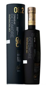 Octomore 8.2