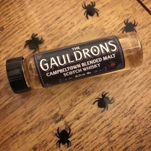 The Gauldrons Sample